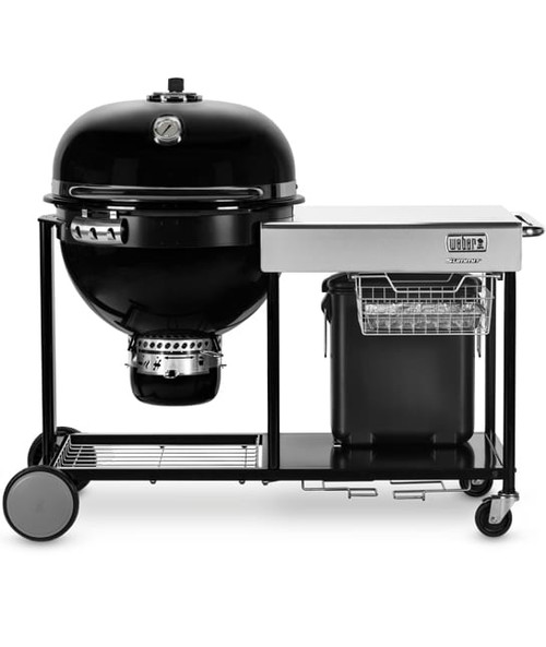Weber® Summit® Charcoal Grilling Centre (Catalogue Only)