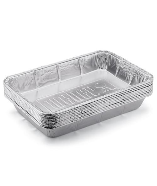Weber® Drip Pans