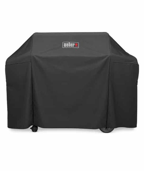 Weber® Genesis® II 4 Burner Full Length Cover