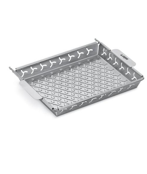 Weber® Elevations Vegetable Basket with Frame