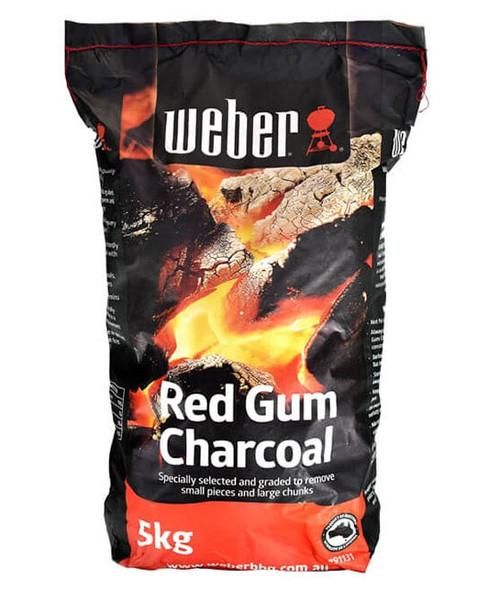 Weber® Weber Red Gum Charcoal 5 kg