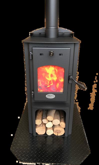 Wagener Sparky Wood Burner