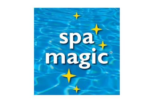 Spa Magic Water Treatment