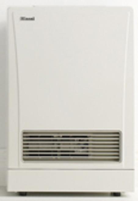 Rinnai 309 Energysaver freestanding gas heater