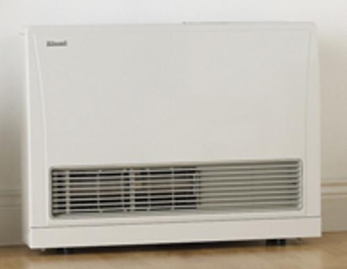 Rinnai 559 Energysaver Freestanding Gas Heater