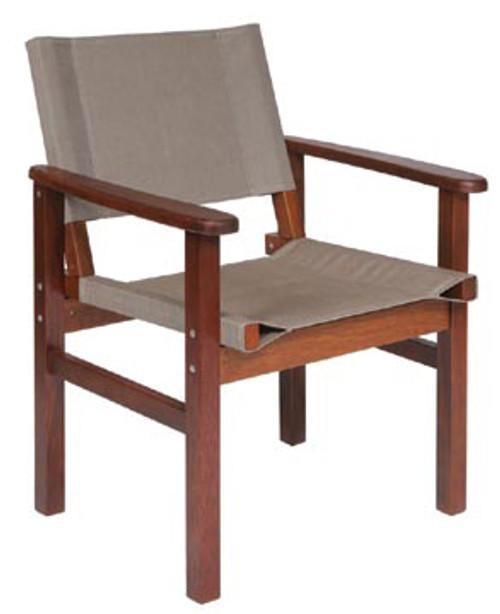 Sheraton Kwila Sling Chair Frame