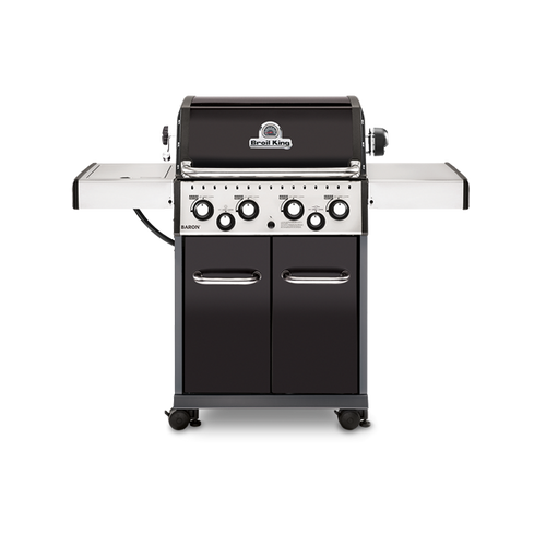 Broil King Baron 490 BBQ