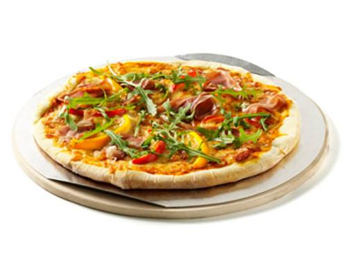 Weber Pizza Stone