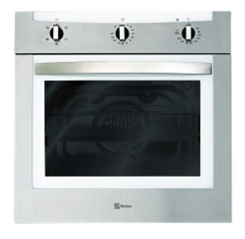 Parmco 600mm Optima 5 function oven