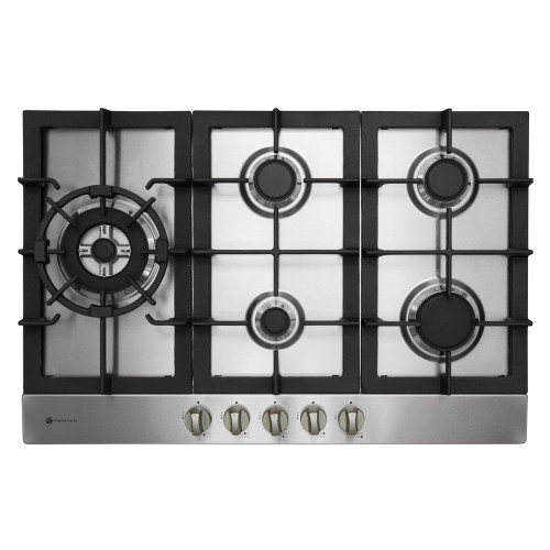 Parmco 770mm Gas Hob with Wok