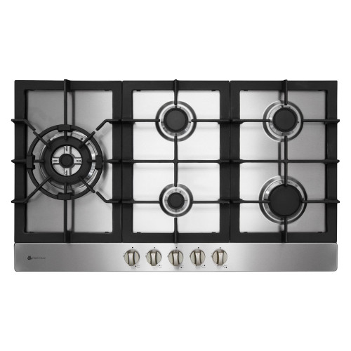 Parmco 900mm Gas Hob and Wok