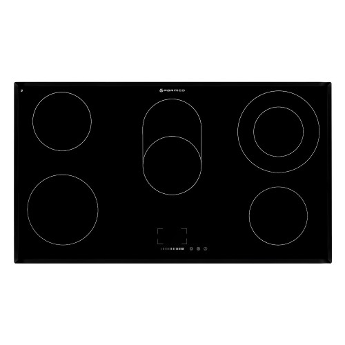 Parmco 900mm Ceramic Hob with Touch Control, Frameless