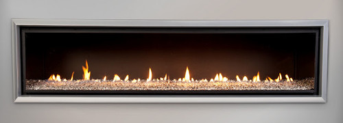 Escea DX1000 High Efficiency Gas Fireplace