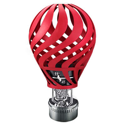 l'epee hot balloon