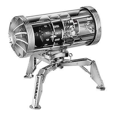 L'Epée 1839 Time Machine