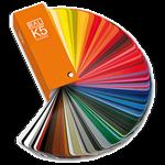 Custom RAL Color