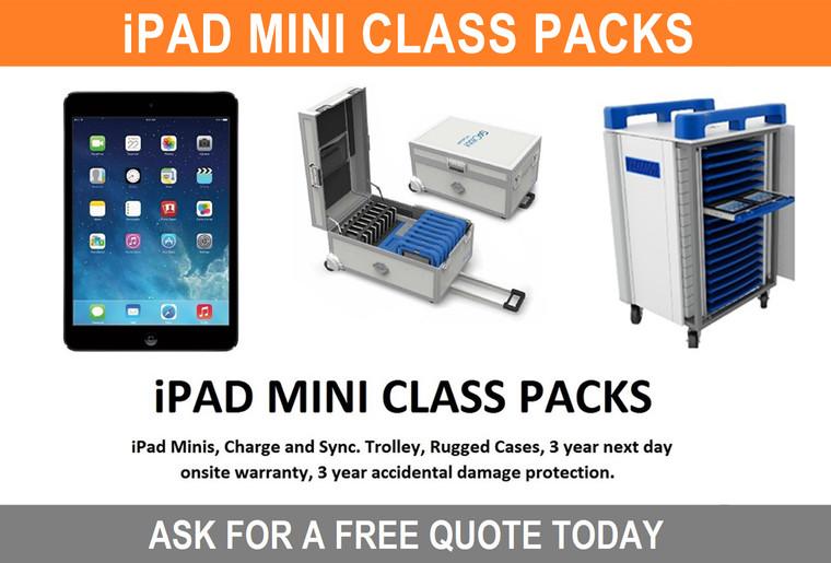 iPAD MINI CLASS BUNDLES