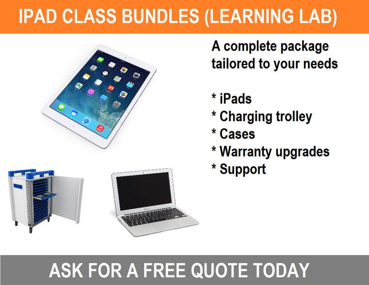 iPAD CLASS BUNDLES