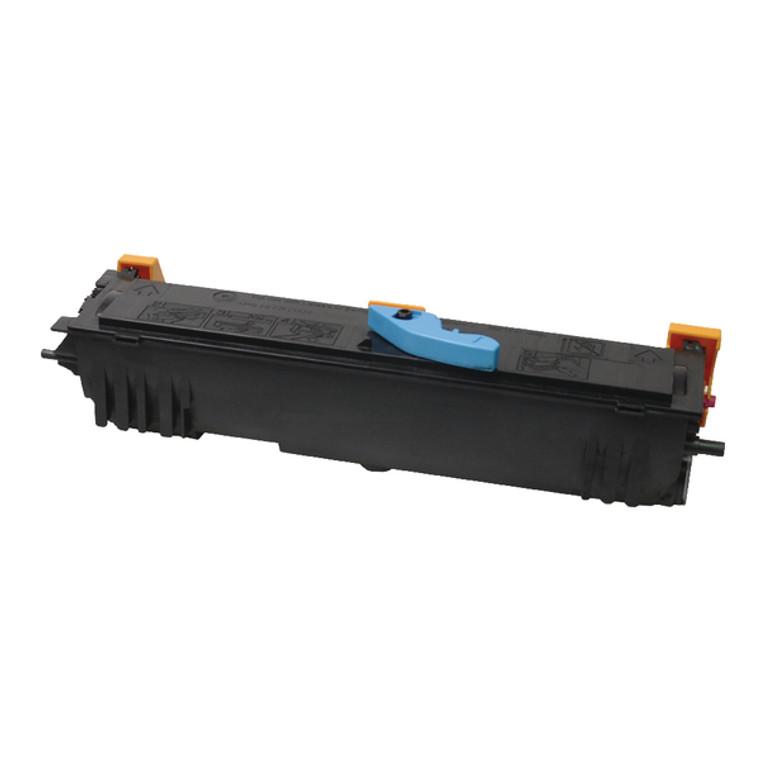 S050166 Epson C13S050166 Black Toner Developer Cartridge High Capacity