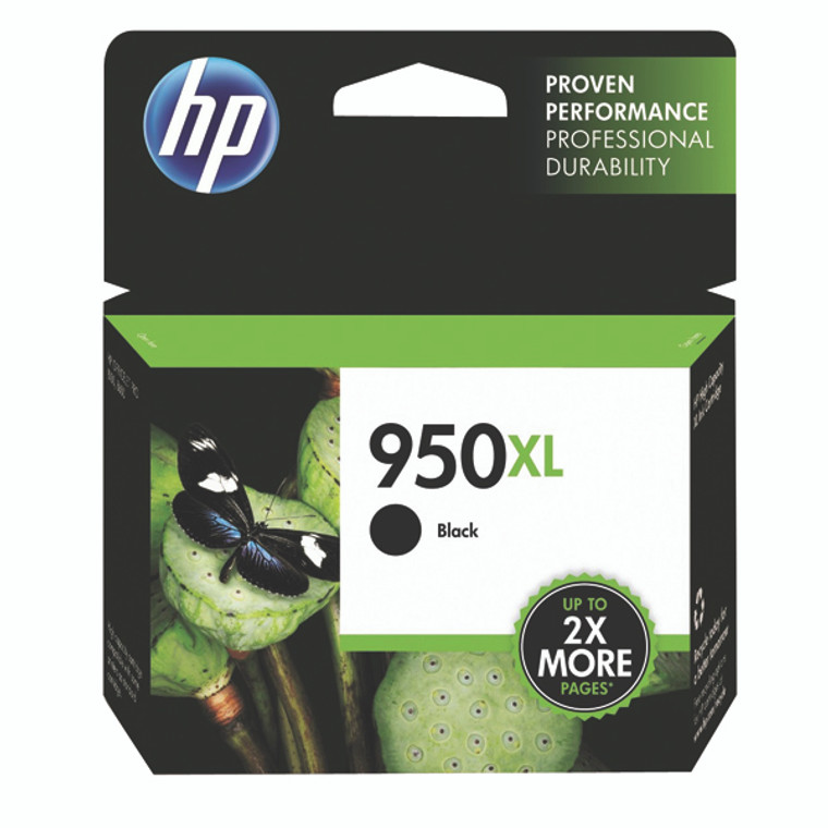 CN045AE HP CN045AE 950XL Black Ink Cartridge High Capacity