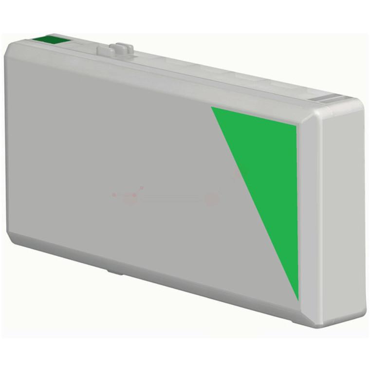 C13T596B00 Epson C13T596B00 T596B Green Ink Cartridge