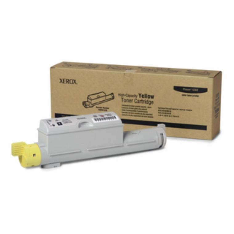 106R01220 Xerox 106R01220 Yellow Toner