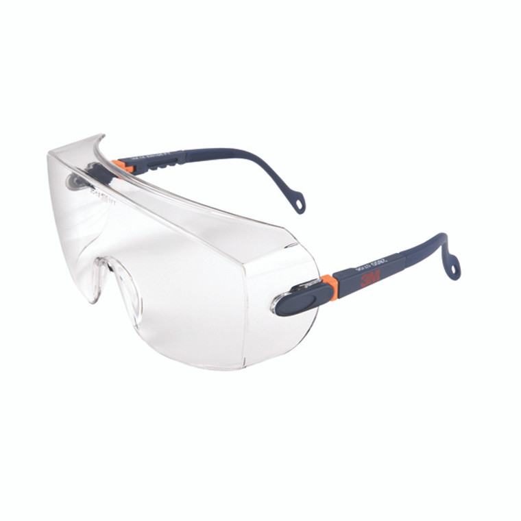 3M30575 3M Classic Line Over Spectacles 2800 Protects against UV radiation DE272934360