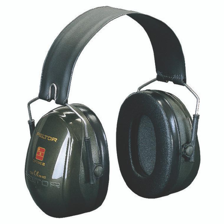 3M38810 3M Optime II Peltor Ear Defenders XH001650627