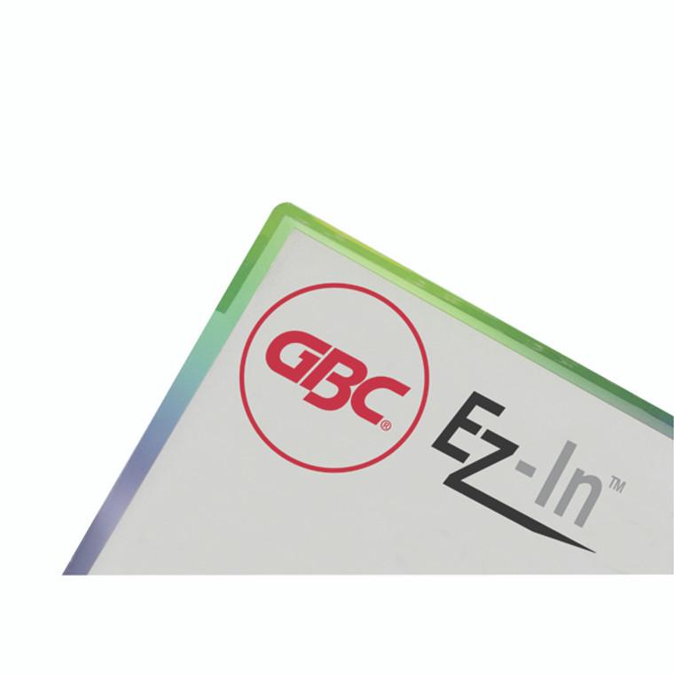 GB22077 GBC A4 Laminating Pouches 150 Micron Gloss Pack 100 3740400