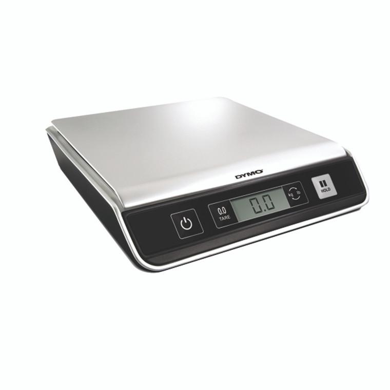 ES92901 Dymo M10 Mailing Scale 10kg Black S0929010