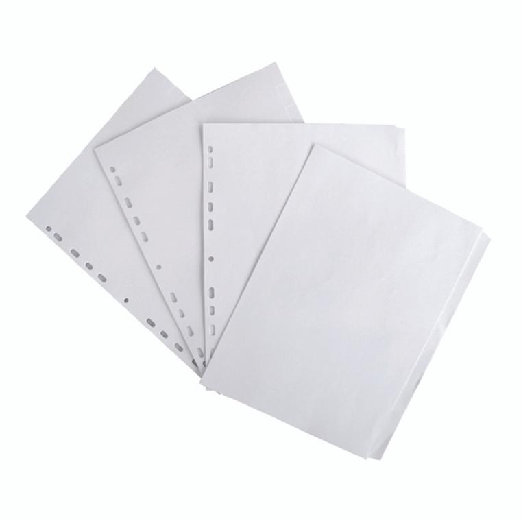 BX05693 Elba 5-Part Divider 160gsm White A4 100204880