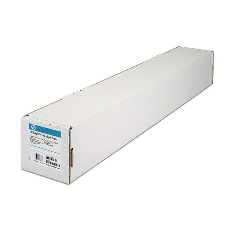HPC6810A HP Bright White Inkjet Paper 90gsm 914mm x91m C6810A