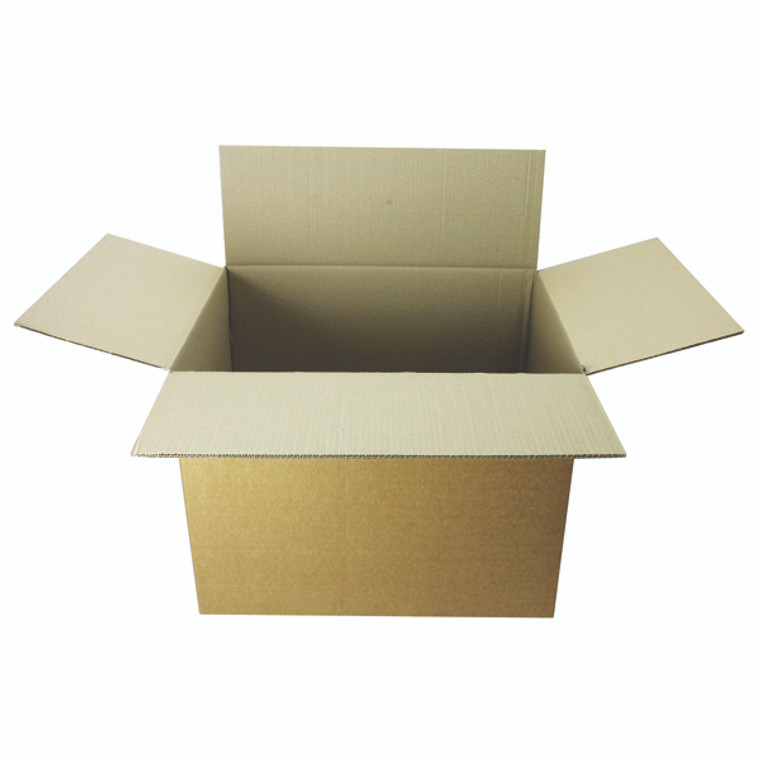 JF02117 Double Wall Corrugated Dispatch Cartons 610x457x457mm Brown Pack 15 SC-67