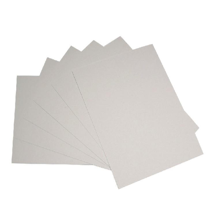 RI21014 A3 Card 205gsm White Pack 20 KHR121014