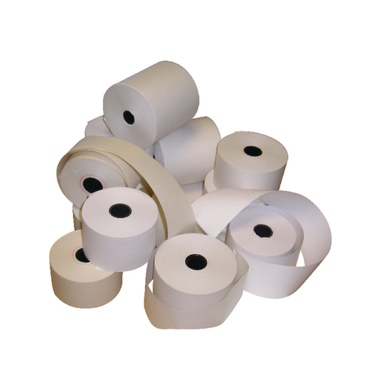 RE10606 Prestige Thermal Till Roll 80mmx80mm Pack 20 RE10606