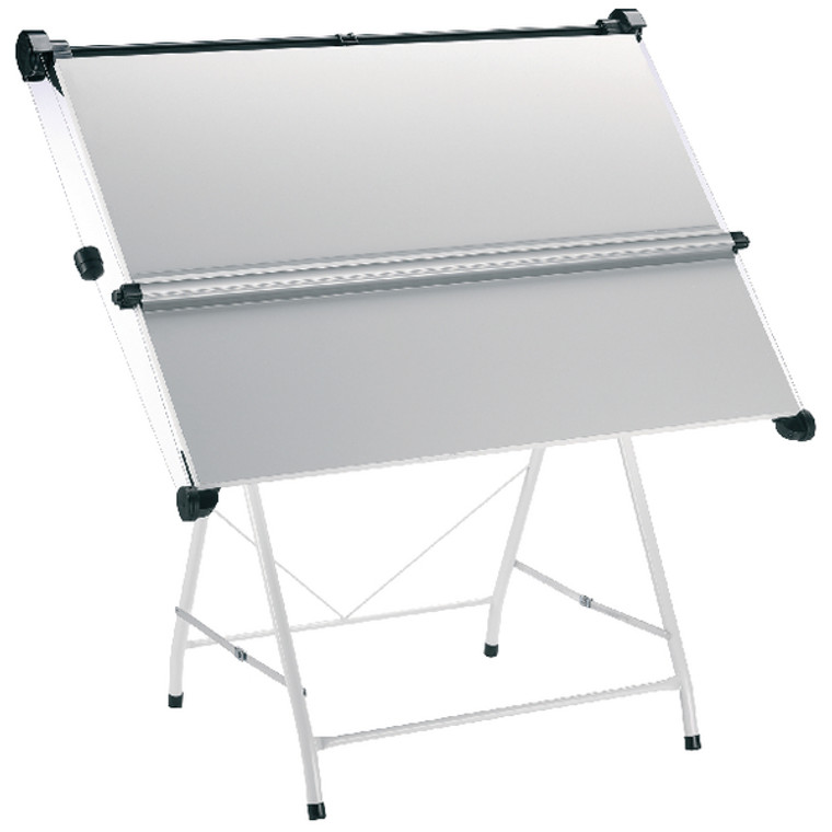 VT08023 Vistaplan A1 Compactable Drawing Board with Stand E08023