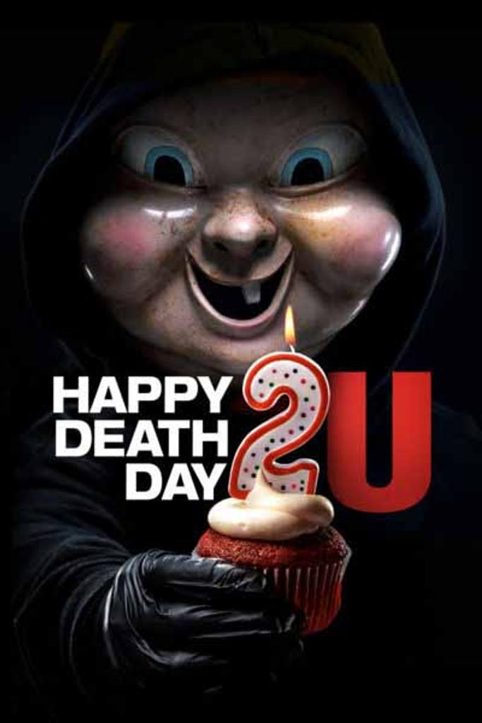 Happy Death Day 2 U