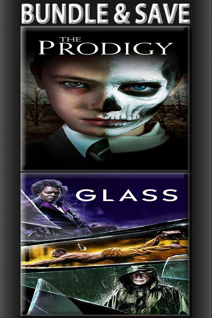 Prodigy + Glass