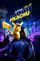 Pokemon-Detective Pikachu