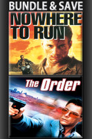 Nowhere To Run + The Order BUNDLE