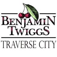 Benjamin Twiggs