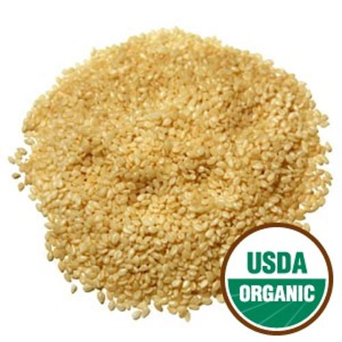 Sesame Seed Hulled