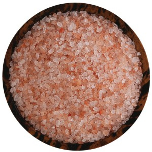 Salt Himalaya