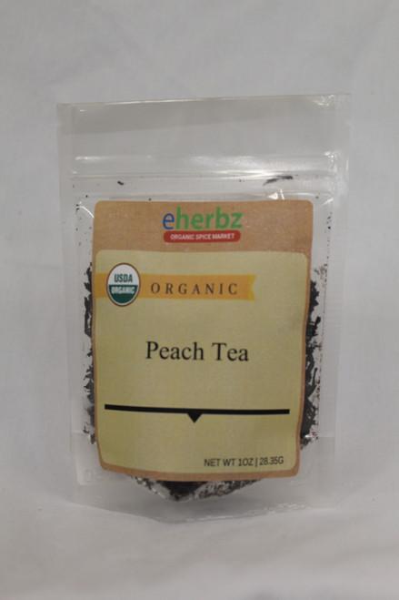 Peach Flavor Tea