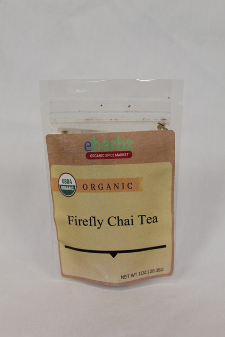 FireFly Chai Tea FT 1oz 28.4g MR