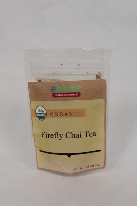 FireFly Chai Tea
