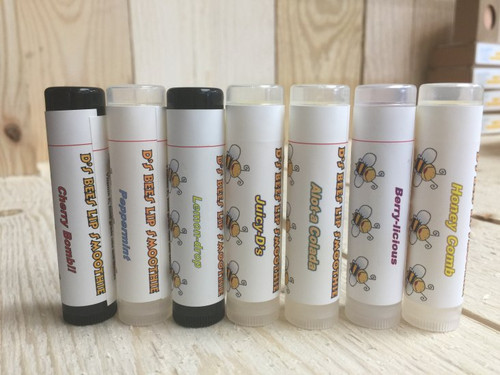 Honey Lip Balm GFF