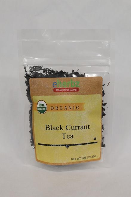 Black Currant Tea 1oz Sw