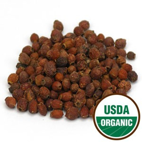 Hawthorn Berries 1oz