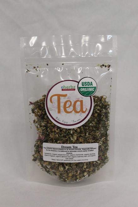 Organic Dream Tea